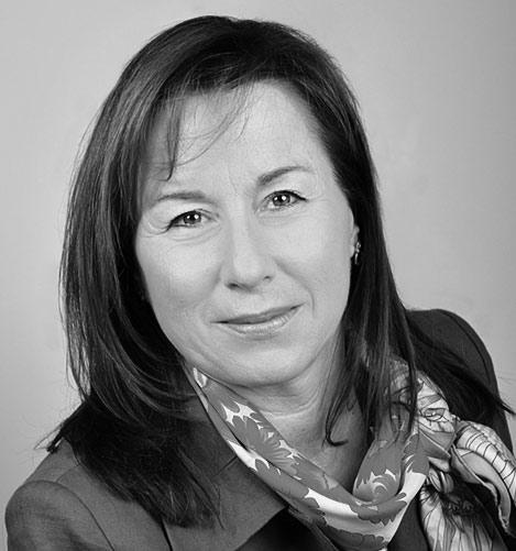 Personalentwicklung PET, Stefanie Thanner-Weig, Business Development Managerin